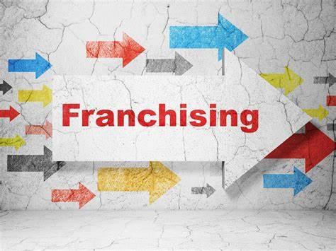 Franchising Value Signalling